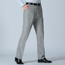 Slim fit uomini d'affari vestito convenzionale <span class=keywords><strong>pantaloni</strong></span> vestiti di affari <span class=keywords><strong>Pantaloni</strong></span>
