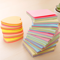 sticky notes book memo pad sticky notepad