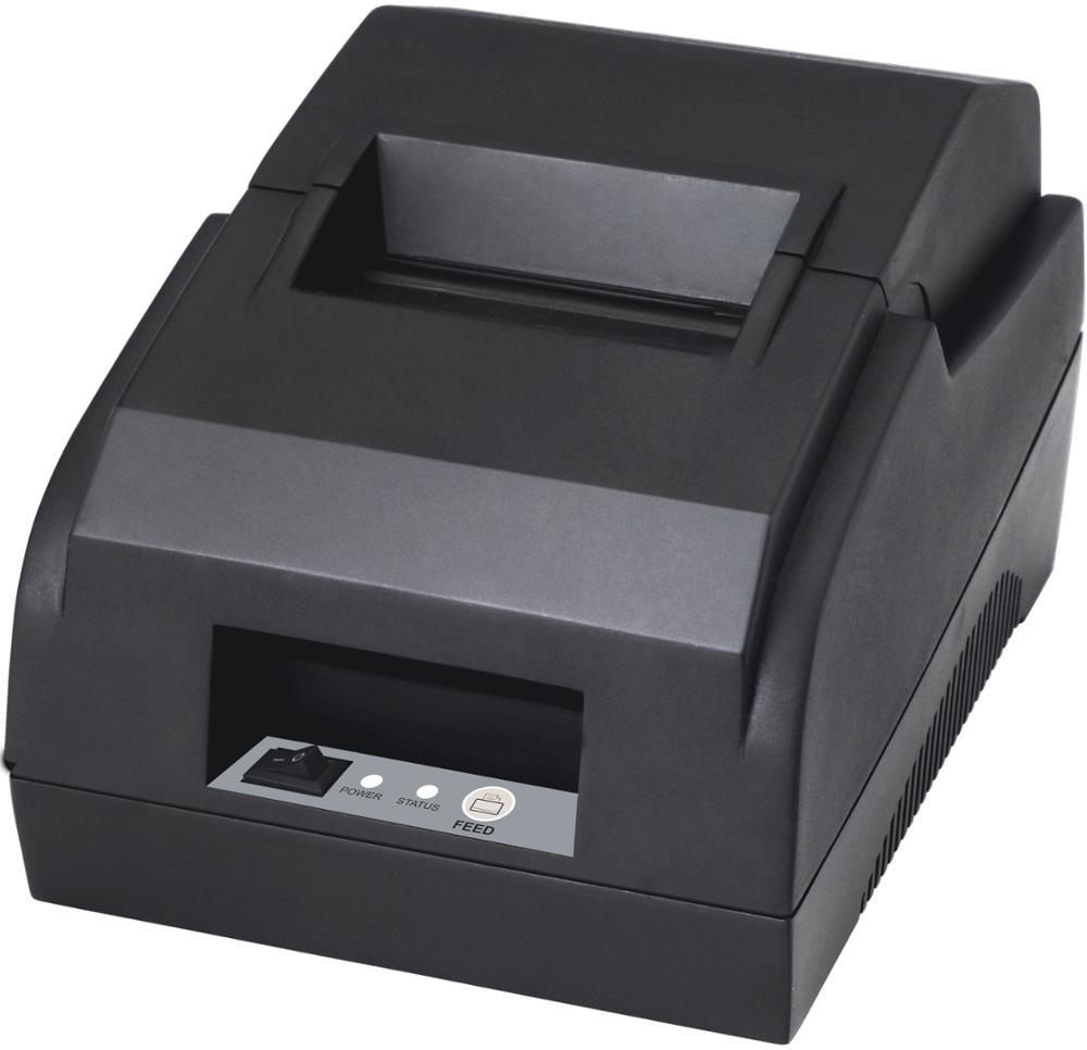 58mm Pos goedkope thermische printer met USB
