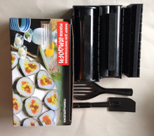 Sushi <span class=keywords><strong>Pisau</strong></span> Sushi Alat Sushi Membuat <span class=keywords><strong>Kit</strong></span>