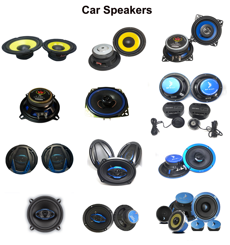 8 Inch Car Active Subwoofer Bluetooth Speaker With Amplifier  Car Home Motorcycle