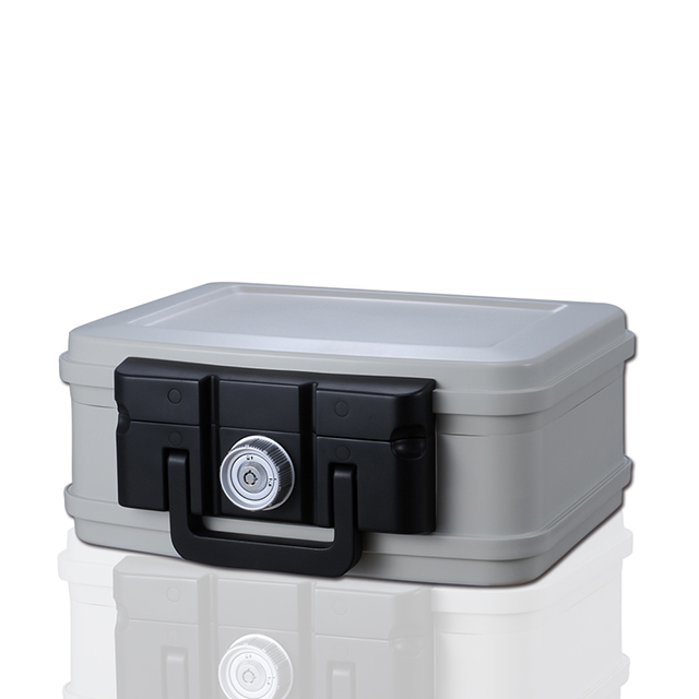 Wholesale fireproof and waterproof safe portable manufacturers for bank-5