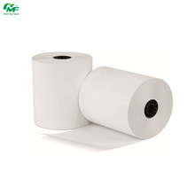 Groothandel <span class=keywords><strong>Thermische</strong></span> <span class=keywords><strong>Kassa</strong></span> Rollen Pos Terminal Papier Atm Machine Printer 80*80Mm Thermisch Papier Roll
