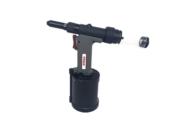 4.0-6.4mm Air Riveter นิวเมติกตาบอด Rivet Gun air rivet ปืนนิวเมติก rivet gun