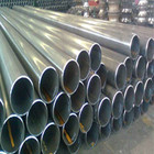 API 5L specifications seamless steel carbon pipe bevel galvanized line pipe