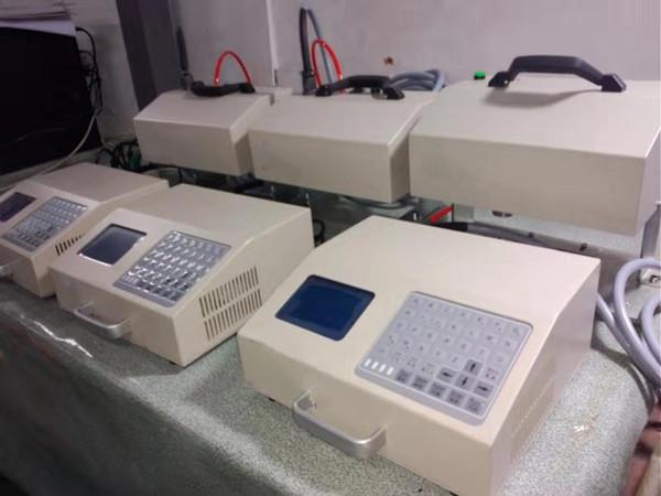 Китай сделал более дешевую цену BX-90 * 160 точечный штифт маркировочная машина
