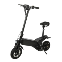 factory price 500W electric scooter 2wheel electric bike bicycle