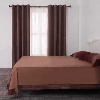 Best selling high quality 100 cotton bulk flat bed sheets