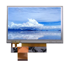 4.8 Inch <span class=keywords><strong>Tft</strong></span> <span class=keywords><strong>Lcd</strong></span>-scherm 800X480 Wvga <span class=keywords><strong>Lcd</strong></span> Modules Met Resistive Touch Screen Panel Rgb Interface