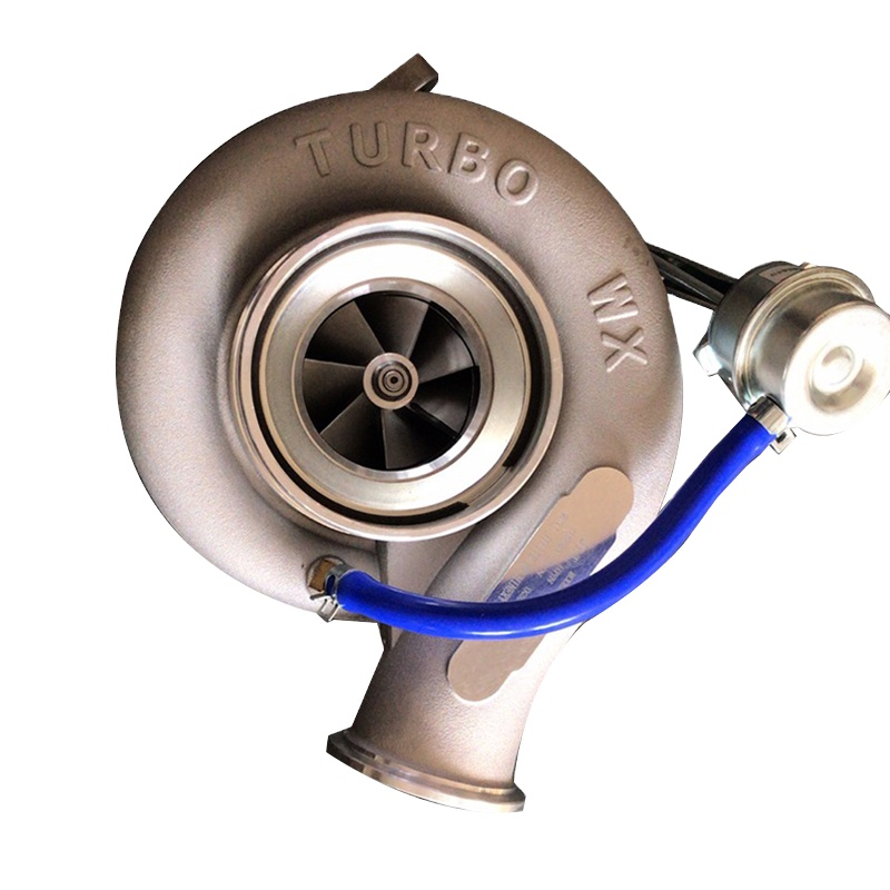 Diesel engine turbocharger for sales 6L L375 for Dongfeng truck 4051033