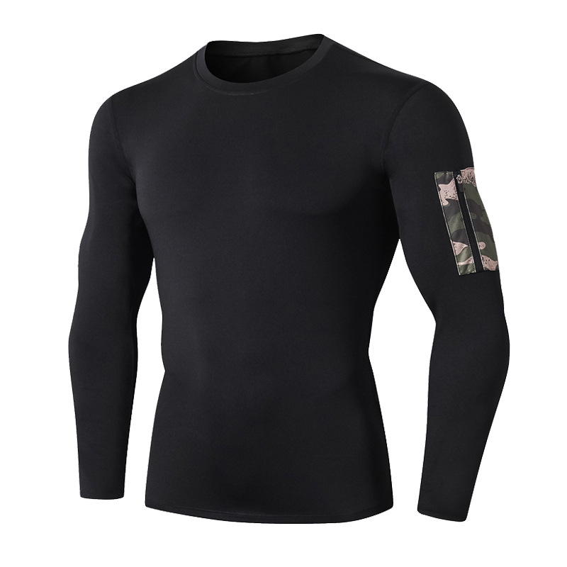 High Quality Men's Shirts Long Sleeve 5