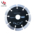 factory direct 105 110 115 125 180 230mm sintered  diamond saw blade disc for dry wet  cut granite  stone concrete