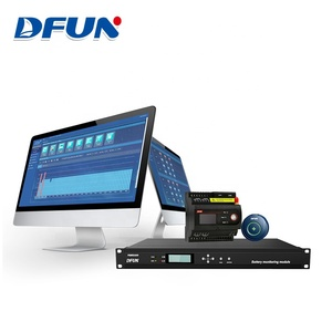 DFUN Lead Acid Battery for UPS Battery Test Battery BMS System