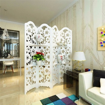 High quality PVC screen,cheap antique PVC folding screens room divider room divider