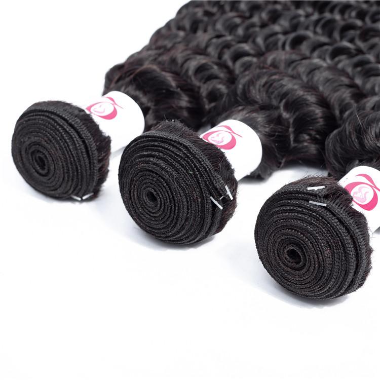 Prijzen voor grade 10a diepe wave 30 inch weave 100% vrouw maagd nertsen braziliaanse haar in mozambique
