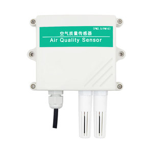 Outdoor pm2.5 monitor environment dust sensor pm2.5 air pollution detector sensors for particulate matter