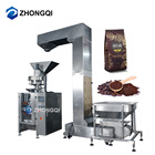 Pouch Packing Coffee Packaging Machine Instant Coffee Packing Machine Standup Pouch Packing Instant Granule Biodegradable Food Mix Ground Coffee Packaging Machine