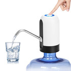 New design usb reharging drinking automatic water pump small electric bottle dispenser water pump