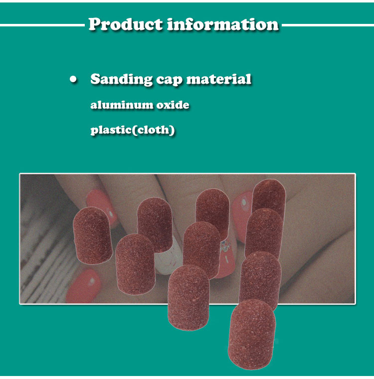 Factory direct sanding polish cap machine nail polish production with 15 years experience