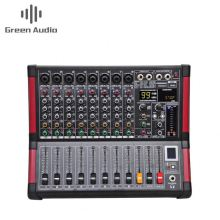 GAX-M8 <span class=keywords><strong>Audio</strong></span> Mixer Made In China Met Lage Prijs