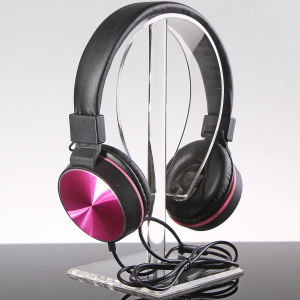 computer gaming headset telephone headphone