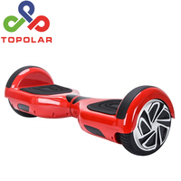 2020 Hot Sale Two Wheel Self Balance Scooter with Bluetooth and Certified R2U Hoverboard