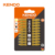 KENDO 10pc PH2x65mm Double Ended TIN Coated Screwdriver Bit Set