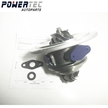 high quality  turbocharger turbine cartridge CHRA core RHF5-2B 28201-4X610 for Hyundai Terracan 2.9 CRDi 163 HP J3 CR -