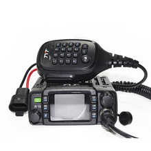 Panjang Penutup Rentang 25W Mobile Transceiver <span class=keywords><strong>TYT</strong></span> TH-8600 Mini 12 V <span class=keywords><strong>Radio</strong></span>