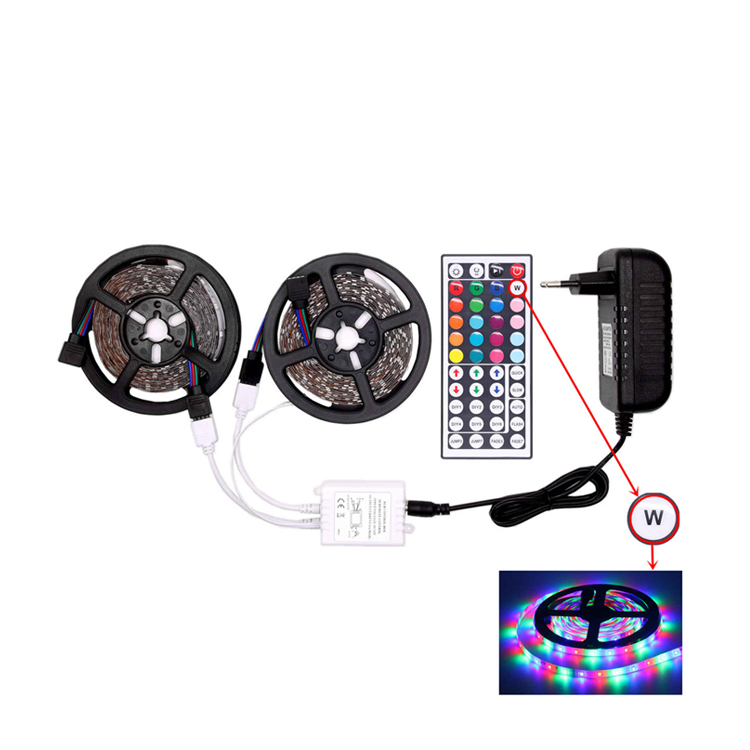 Advanced Bar restaurant waterproof rgb led light strip suppliers usb led strip light kit