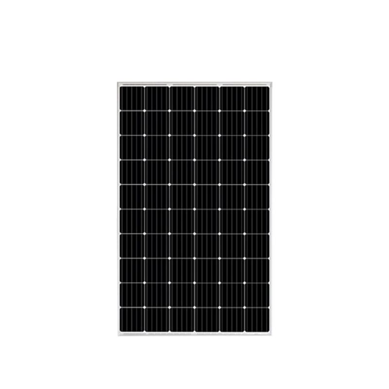 Hot Sell China 300 Watt Single Crystal Paneles Solares
