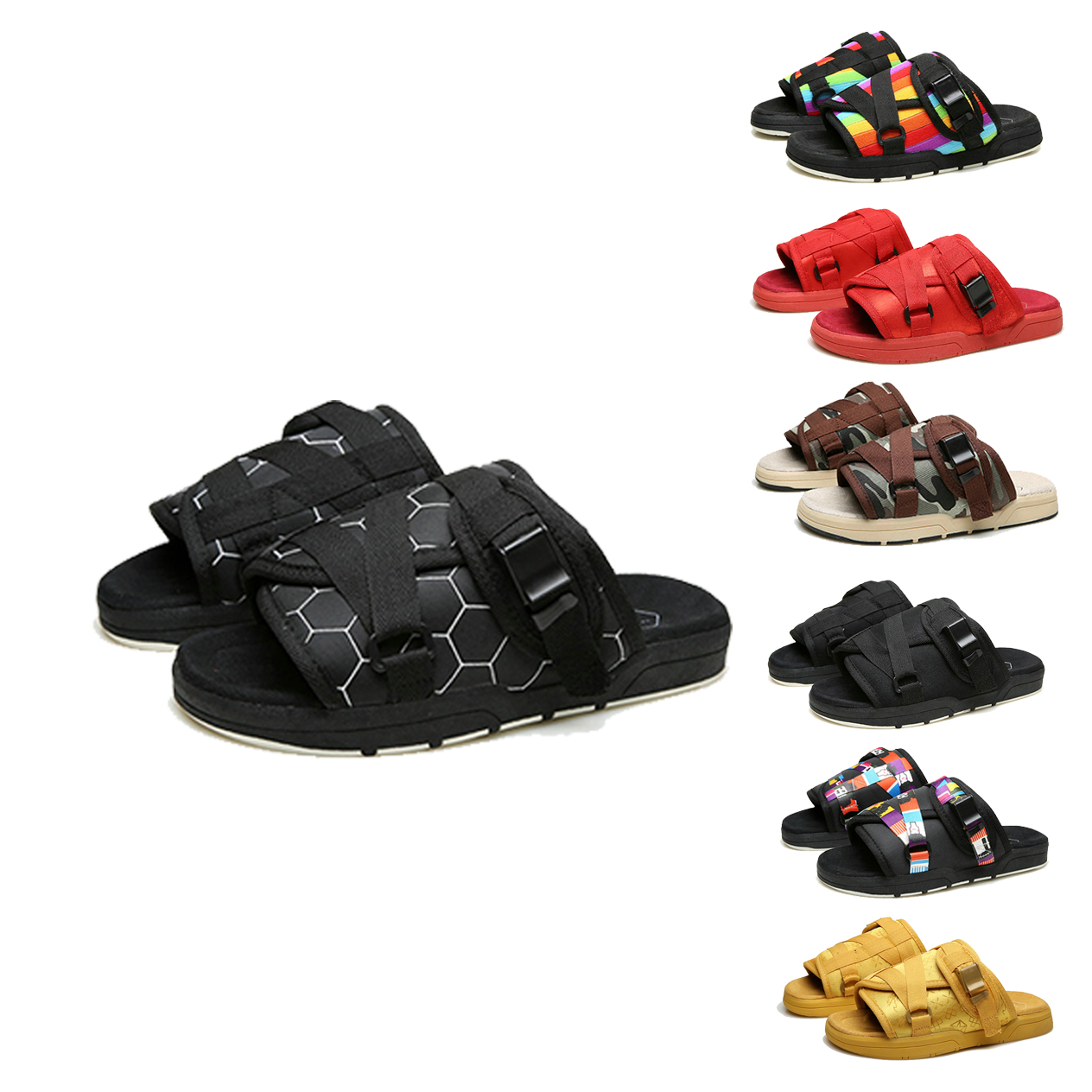 2019 fashion non-slip design causal <strong>sandal</strong> men, custom logo print tag comfortable sport men's <strong>sandals</strong> for summer
