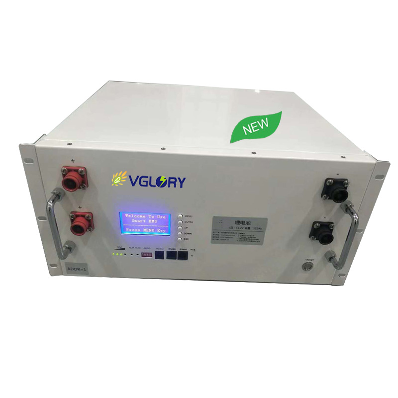 Best consistency performance home energy storage battery 48v 140ah lithium battery