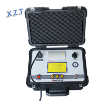 Good sales electronic equipments 30kv 0.1hz High Voltage generator VLF AC Hipot Tester