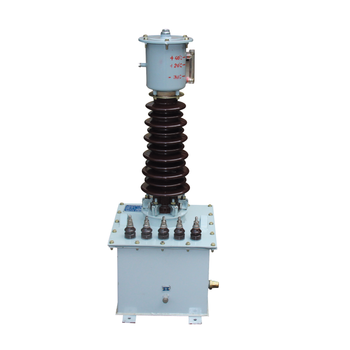 35KV Outdoor Type  Potential Transformer