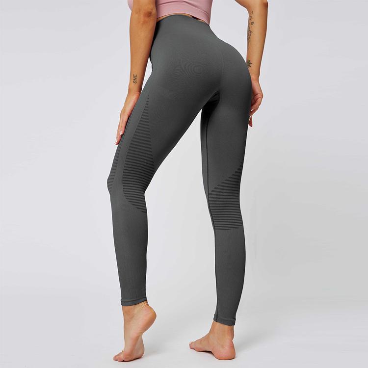 ברזילאי Sexi בנות נשים כושר Leggins דחיסת להתאמן ריצת מכנסיים חלק חותלות