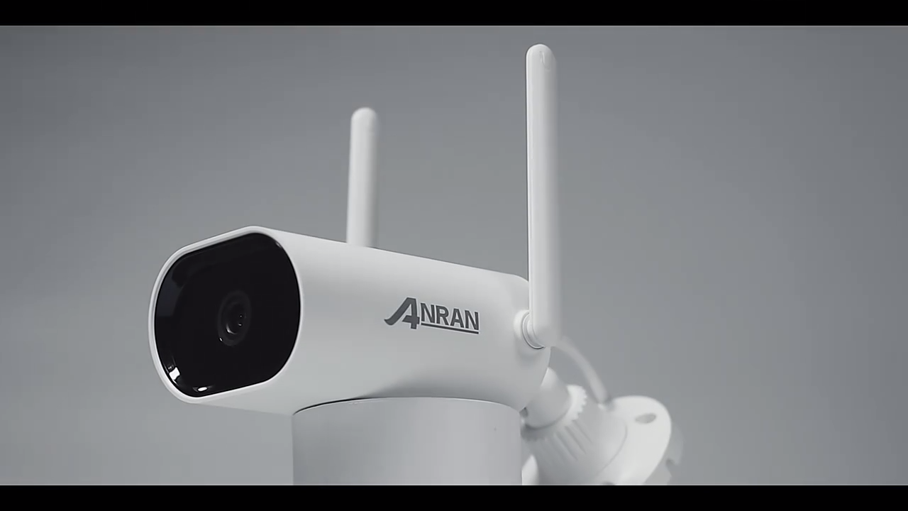 2020 caldo di vendita del prodotto full HD 8CH Wireless NVR 1536P Kit 3MP 2MP WiFi outdoor indoor IP Telecamera di sicurezza sistema di