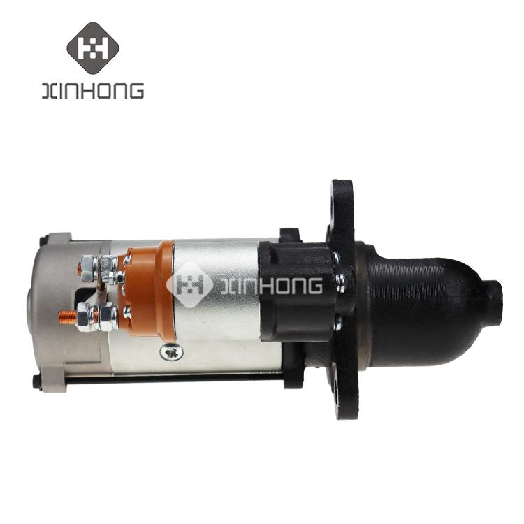 גנרטור starter הנמכר ביותר אוטומטי רכב starter מנוע 5402.3708 eginesKAMAZ-EURO-2,3,4 (ציוד) 24 V