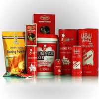 DSB baking powder manufacturer for bakery royal level halal certificate