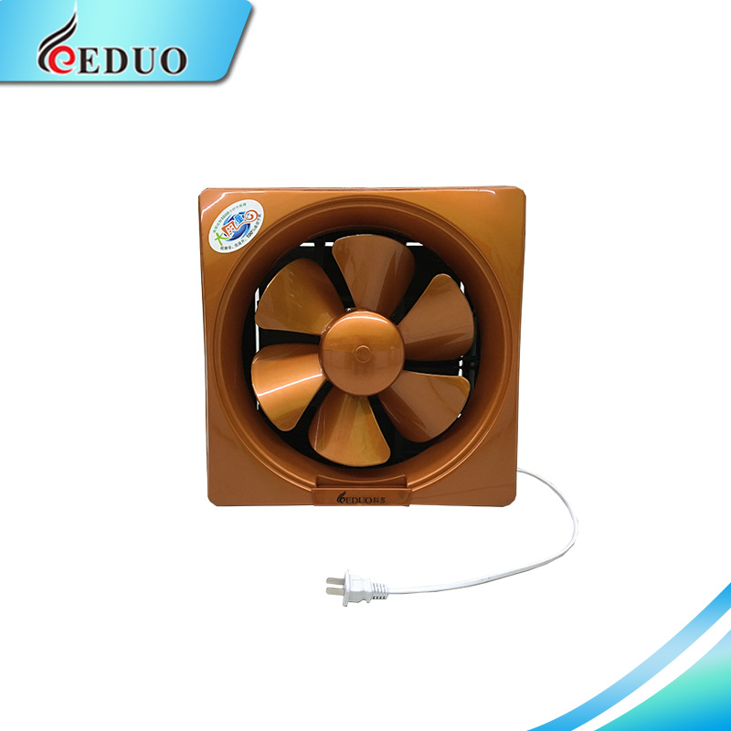 <strong>8</strong> Inch Louver <strong>Ventilating</strong> Fan with shutter Exhaust fan