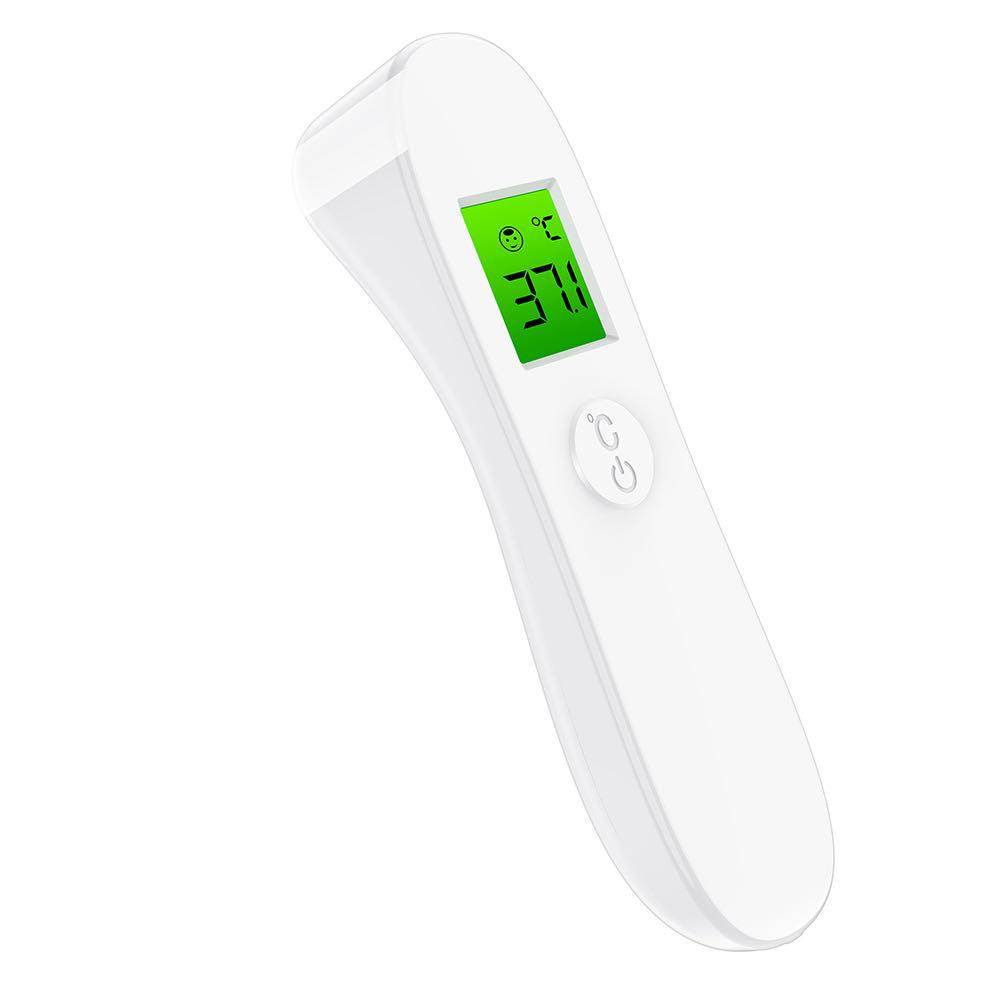 Laser LCD Display Digital IR Infrared Thermometer Auto Temperature Meter Gun Non Contact Sensor - KingCare | KingCare.net