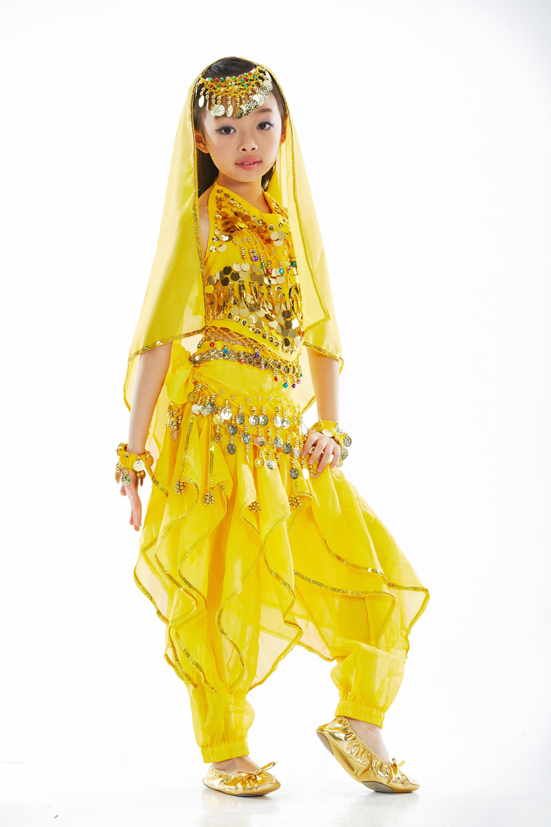 Kids Belly Dance Costumes ,BellyQueen