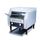 French toast Conveyor Toaster Bread Baking Oven Machine Equipment