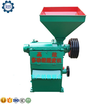 Hot Sale Corn Peeling Machine/Grain Peeler/Corn Cleaning Machine