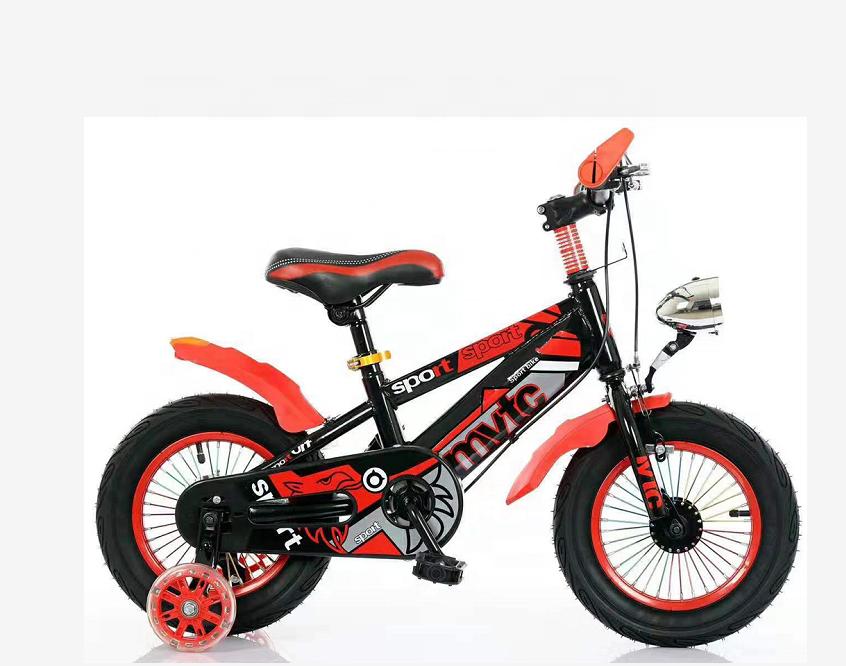 2019 Aohong เด็กใหม่เด็กจักรยานเด็กทารกจักรยานเด็กจักรยานสำหรับ 3 8 10 ปี