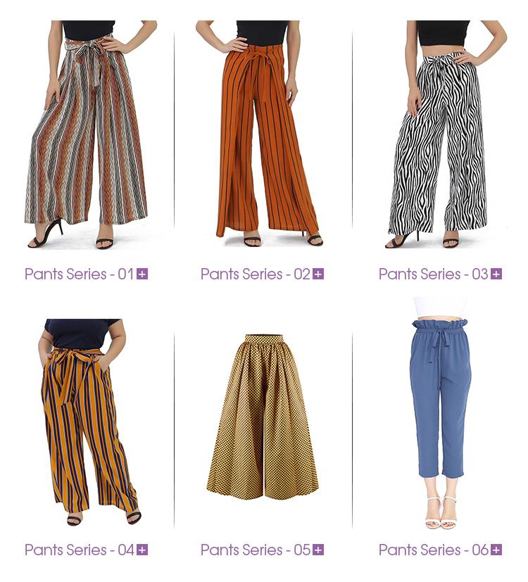 夏の女性の迷彩スキニーパンツ足首までの長さ鉛筆のズボン女性の夏のズボン