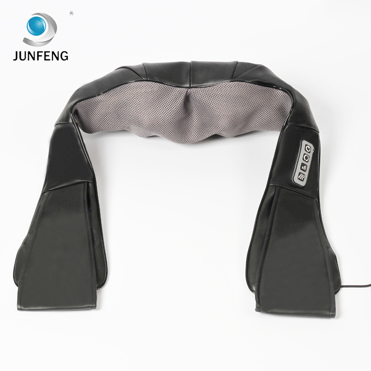 Good Selling Shoulder Neck <strong>Massager</strong> Good For Pain Exercises massage pillow