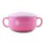 Novel Cartoon Animal Design Children Bowl  Kids Soup Bowl Eco-friendly Baby Feeding Bowl