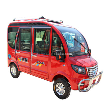 6 adults electric car for passengers/micro electric car/scooter cars for sale