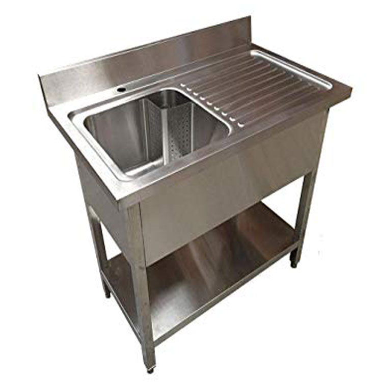 custom multifunction 304 stainless steel kitchen sink for home